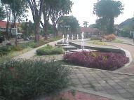 Taman Teratai