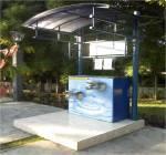 Kran Air Siap Minum Taman Ronggolawe