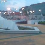 Lampu Taman Kunang-Kunang