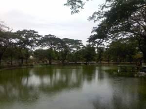 Taman Flora Wonorejo