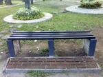 Bangku Taman Barunawati