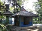 Mushola Taman Flora