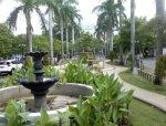 Taman Kombes Pol M Durayat
