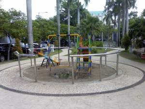 Area Play Ground Taman M Durayat