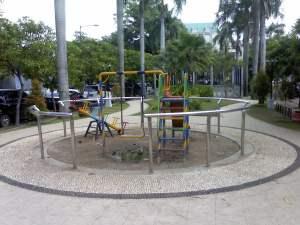 Area Play Ground Taman M Durayat