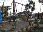 Ayunan Taman Pakal