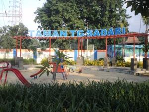 Taman Tanjung Sadari