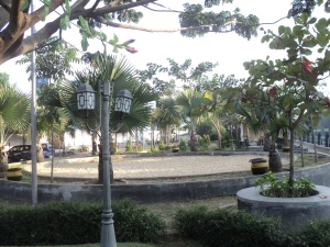 area play ground taman petekan