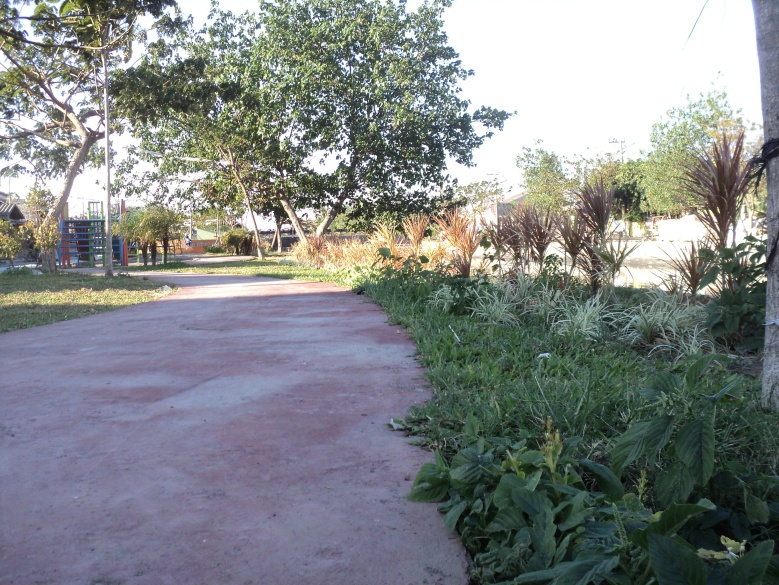 Taman Bulak Banteng